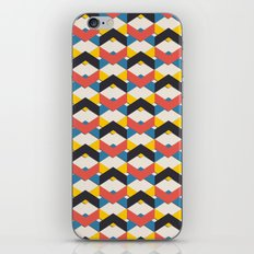 In the City iPhone & iPod Skin