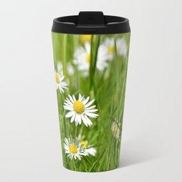 Summer meadow 76 Travel Mug