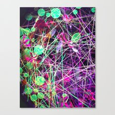 Psycdedelic II Canvas Print