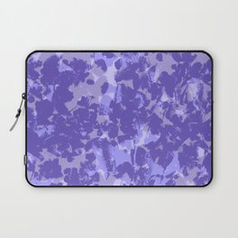 Lavender and Sage Laptop Sleeve