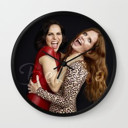 SDCC 2016 Bexana Wall Clock