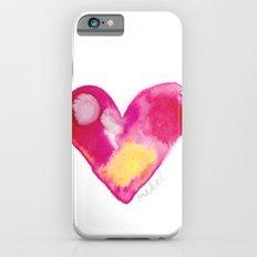 #heART by mekel iPhone 6 Slim Case