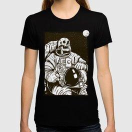 Astroskull T-shirt