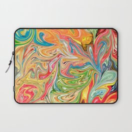 Melted Gummy Bears Laptop Sleeve