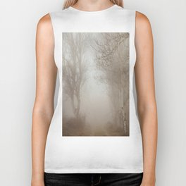 Follow it and know the forests Biker Tank