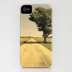 Lonely Road Slim Case iPhone (4, 4s)