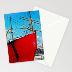 The Red Bow Stationery Cards