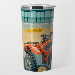 Vintage Baywatch Travel Mug