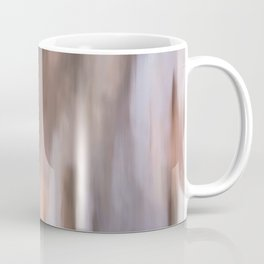 Abstract Earth Shades.  Like painted on canvas. Coffee Mug