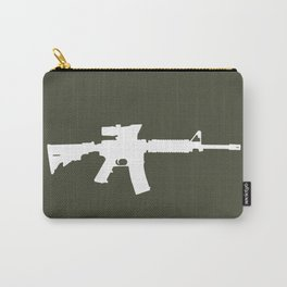M4 Assault Rifle Carry-All Pouch