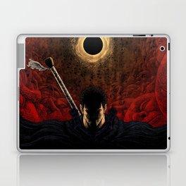 Berserk Guts Laptop & iPad Skin