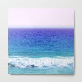 Sea Dream Metal Print