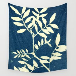 Botanicus (5), Botanical Art Print, Art Print, Botanical Poster, Vintage Print Wall Tapestry