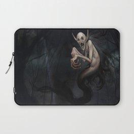 Wild Vampire Laptop Sleeve