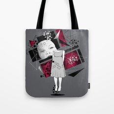 Constructivism Tote Bag