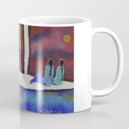 kisik 1 Coffee Mug