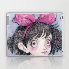 Kiki and Jiji Laptop & iPad Skin