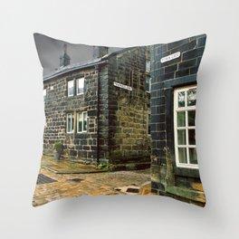 Heptonstall Throw Pillow