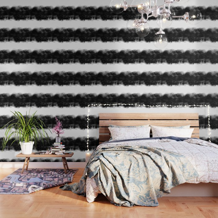 Black and  White 11 Wallpaper