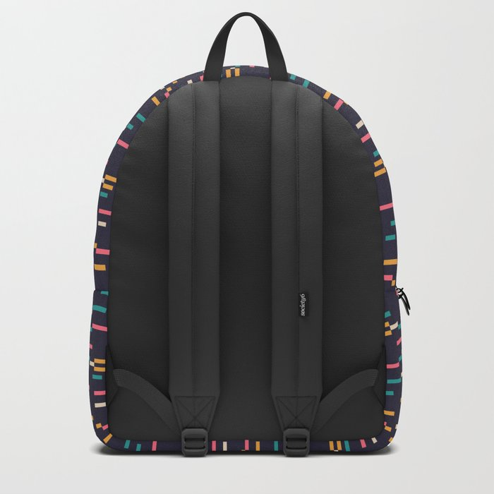 Pattern # 3 Backpack