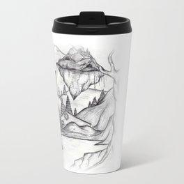 The Hideaway  Travel Mug