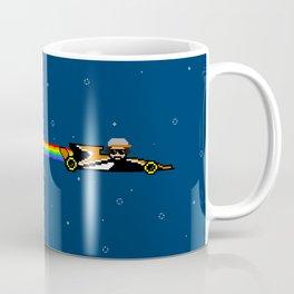 Fernyando Alonso Coffee Mug