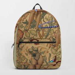 Rula Hula  Backpack