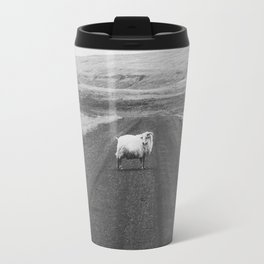 CROSSING II / Iceland Travel Mug