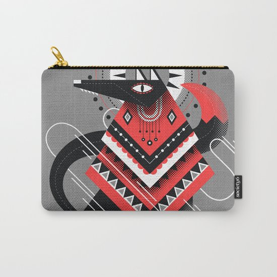 Wolf XXL Carry-All Pouch