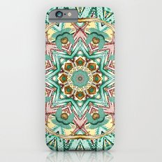 Sea Angel Kaleidoscope Slim Case iPhone 6s