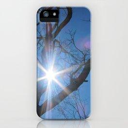 Marrow Sunrise iPhone Case