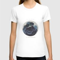 succulent T-shirts featuring Succulent by mzsphoto