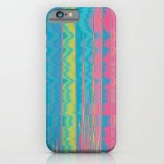Crazy Colors.  Slim Case iPhone 6s