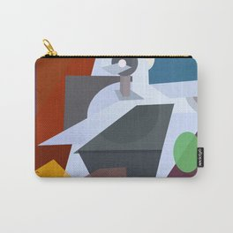 The stolen planet Carry-All Pouch