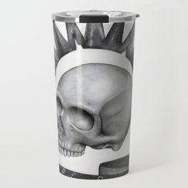 Life is Strange Travel Mug