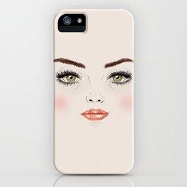 Esra'nin kadinlari 4 iPhone Case