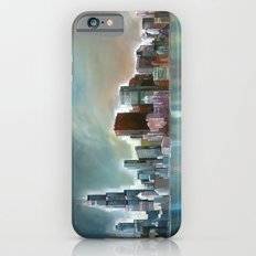 Chicago At Noon iPhone 6s Slim Case
