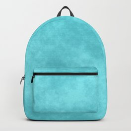 Blueberry Cotton Candy Backpack