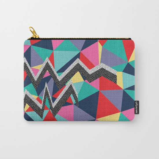 SBTRKT ABSTRACT Carry-All Pouch