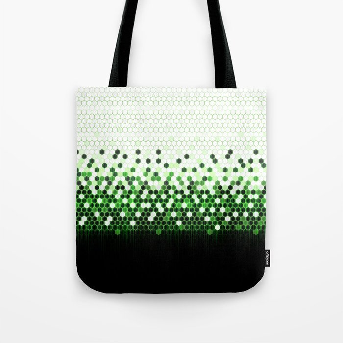 Tech Camouflage 2.0 Tote Bag