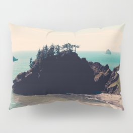 West Coast Summer Pillow Sham