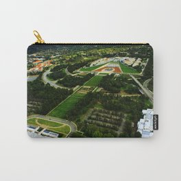 Canberra and Parliament Carry-All Pouch