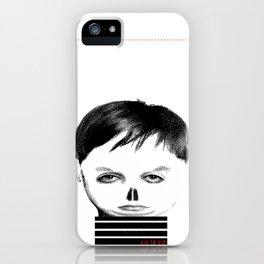 viv la vie iPhone Case