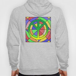 Protect the Earth - Trans Hoody