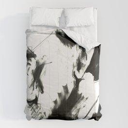 EZRA POUND Comforters