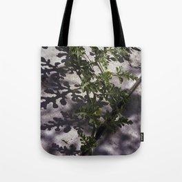 Juicy Branches Tote Bag