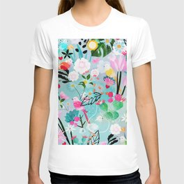 jolly birds T-shirt