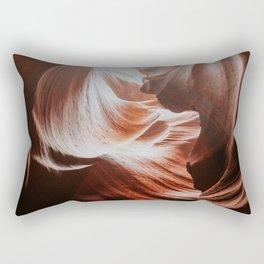 The Canyon 2 Rectangular Pillow