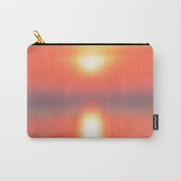 Beach revery Carry-All Pouch