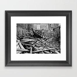 # 42 Framed Art Print